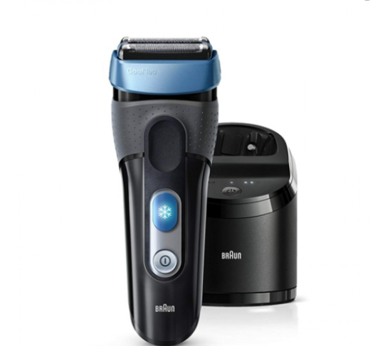 How New Shaver Tech Is Bringing Awareness of Cleanliness & Grooming to New Markets Around the World